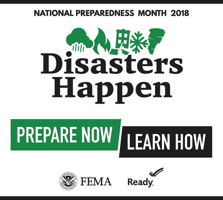 Disaster Awareness